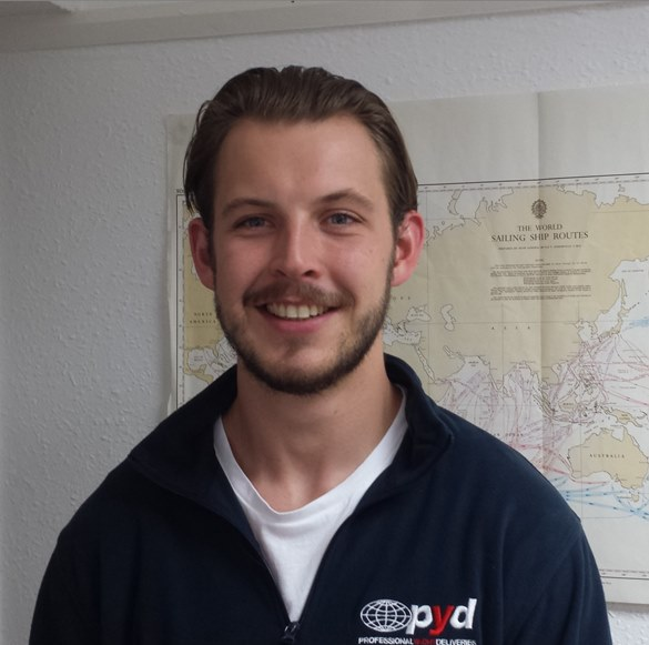 Peter Kloezeman