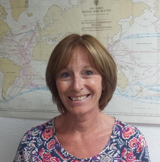 Jane Matthews